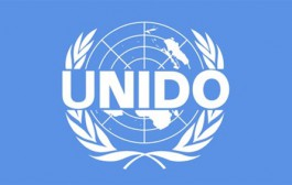 كلية الاقتصاد المنزلي تستقبل وفد منظمة الأمم المتحدة للتنمية الصناعية (اليونيدو)